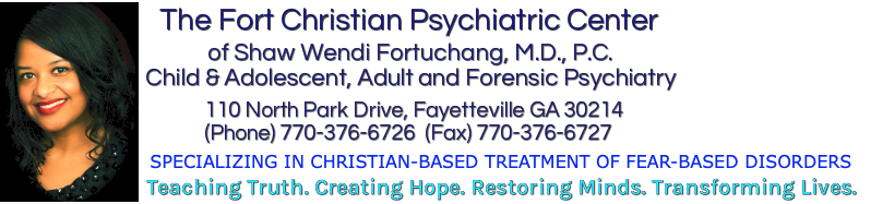 THE FORT CHRISTIAN PSYCHIATRIC CENTER